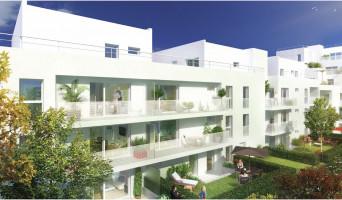Rennes programme immobilier neuve « Edelweiss »  (2)
