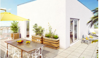 Lyon programme immobilier neuve « Enjoy 8 »  (2)