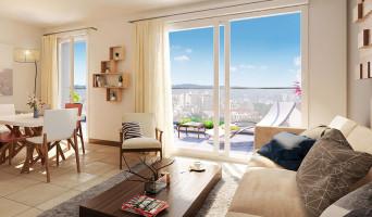 Lyon programme immobilier neuve « Enjoy 8 »  (3)