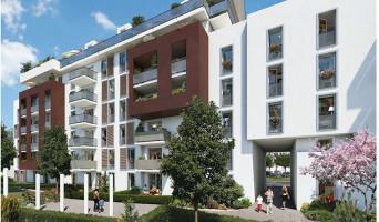 Rouen programme immobilier neuve « Le Narval »  (2)