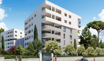 Marseille programme immobilier neuve « Programme immobilier n°213115 »