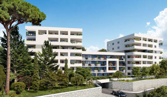 Marseille programme immobilier neuve « Programme immobilier n°213115 »  (2)