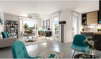 Marseille programme immobilier neuve « Programme immobilier n°213115 »  (4)