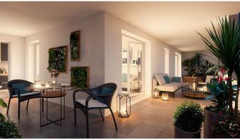 Marseille programme immobilier neuve « Programme immobilier n°213115 »  (5)