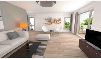 Dieppe programme immobilier neuve « Quai Sud »  (2)