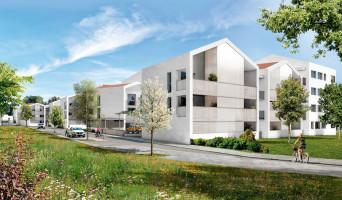 Toulouse programme immobilier neuve « La Source de Lilhac »