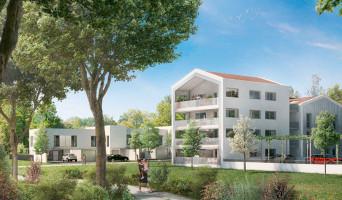 Toulouse programme immobilier neuve « La Source de Lilhac »  (2)