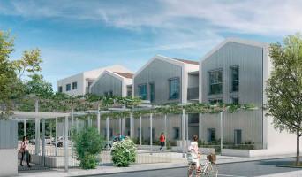 Toulouse programme immobilier neuve « La Source de Lilhac »  (3)