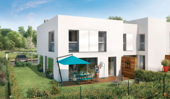 Toulouse programme immobilier neuve « La Source de Lilhac »  (5)