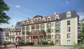 Villiers-sur-Marne programme immobilier neuve « Allégria »
