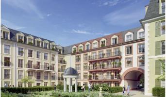 Villiers-sur-Marne programme immobilier neuve « Allégria »  (2)