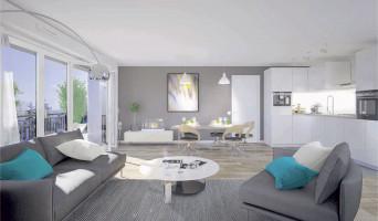 Villiers-sur-Marne programme immobilier neuve « Allégria »  (3)