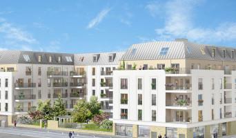 Poissy programme immobilier neuve « Citea »