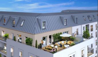 Poissy programme immobilier neuve « Citea »  (2)