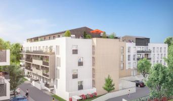 Meaux programme immobilier rénové « Nouvel Air » en loi pinel