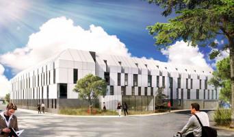 La Rochelle programme immobilier neuve « L'Escale »