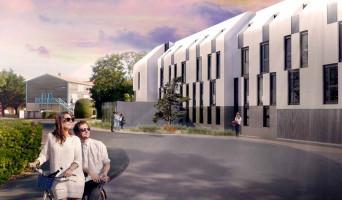 La Rochelle programme immobilier neuve « L'Escale »  (2)