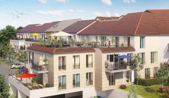 Chalifert programme immobilier neuve « Plein Ciel Chalifert »