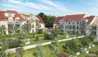 Chalifert programme immobilier neuve « Plein Ciel Chalifert »  (2)