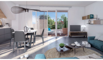 Toulon programme immobilier neuve « Eclipse »  (3)