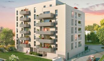 Toulouse programme immobilier neuve « Le Picturia »