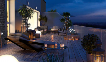 Nantes programme immobilier neuve « Cour Bastille »  (3)
