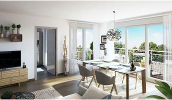 Angers programme immobilier neuve « Parc2Cé »  (2)