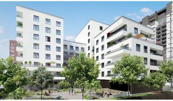 Bobigny programme immobilier neuve « Programme immobilier n°213204 »