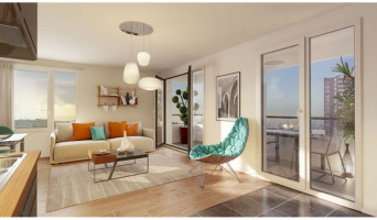 Bobigny programme immobilier neuve « Programme immobilier n°213204 »  (3)