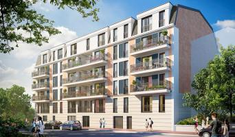 Saint-Maurice programme immobilier neuve « Panoramiq' »  (2)