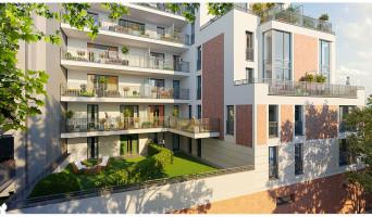 Saint-Maurice programme immobilier neuve « Panoramiq' »  (3)