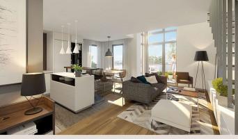 Saint-Maurice programme immobilier neuve « Panoramiq' »  (5)