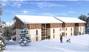 Eyne programme immobilier neuve « Les Verts Sapins »  (5)