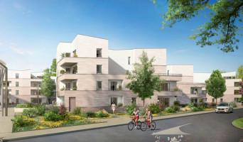 Cugnaux programme immobilier neuve « Le Parc Montesquieu »  (3)