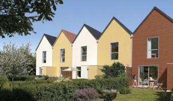Saint-Valery-sur-Somme programme immobilier neuve « Le Sequoïa »