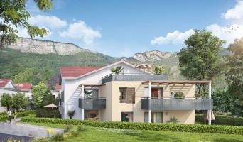 Bonneville programme immobilier neuve « Revery bonneville »