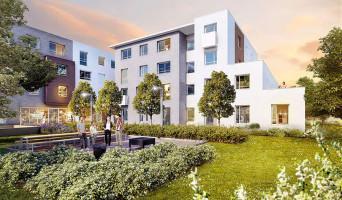 Toulouse programme immobilier neuve « L'Alexandrin »