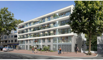 Châtenay-Malabry programme immobilier rénové « Résidence n°213246 » en loi pinel