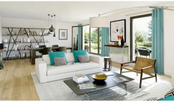 Châtenay-Malabry programme immobilier neuve « Programme immobilier n°213246 » en Loi Pinel  (3)