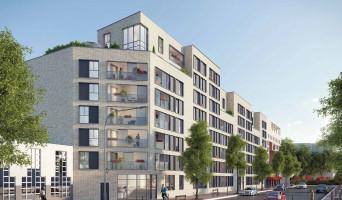 Noisiel programme immobilier neuve « Programme immobilier n°213247 »