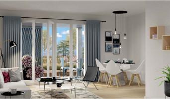 Noisiel programme immobilier neuve « Programme immobilier n°213247 »  (4)
