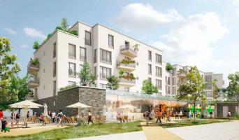 Saint-Thibault-des-Vignes programme immobilier neuve « Ambiance »  (2)