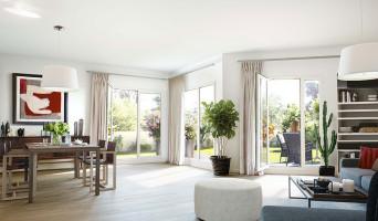 Saint-Thibault-des-Vignes programme immobilier neuve « Ambiance »  (3)