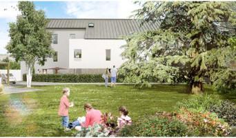 Nantes programme immobilier neuve « Kedros »  (2)