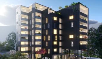 Montpellier programme immobilier neuve « Skyway »  (2)