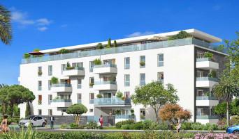 Argelès-sur-Mer programme immobilier neuve « La Marenda »