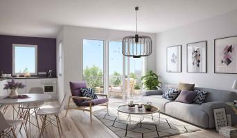 Argelès-sur-Mer programme immobilier neuve « La Marenda »  (2)