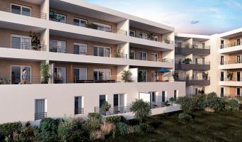 Nîmes programme immobilier neuve « Dhuoda République »  (3)