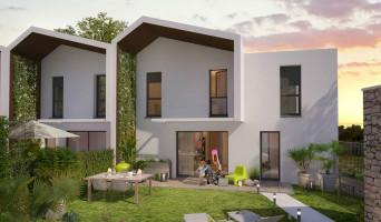 Saint-Jean-de-Védas programme immobilier neuve « L'Agora »  (4)