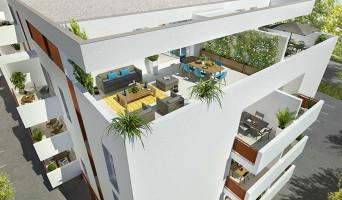 Perpignan programme immobilier neuve « Cubik »  (3)